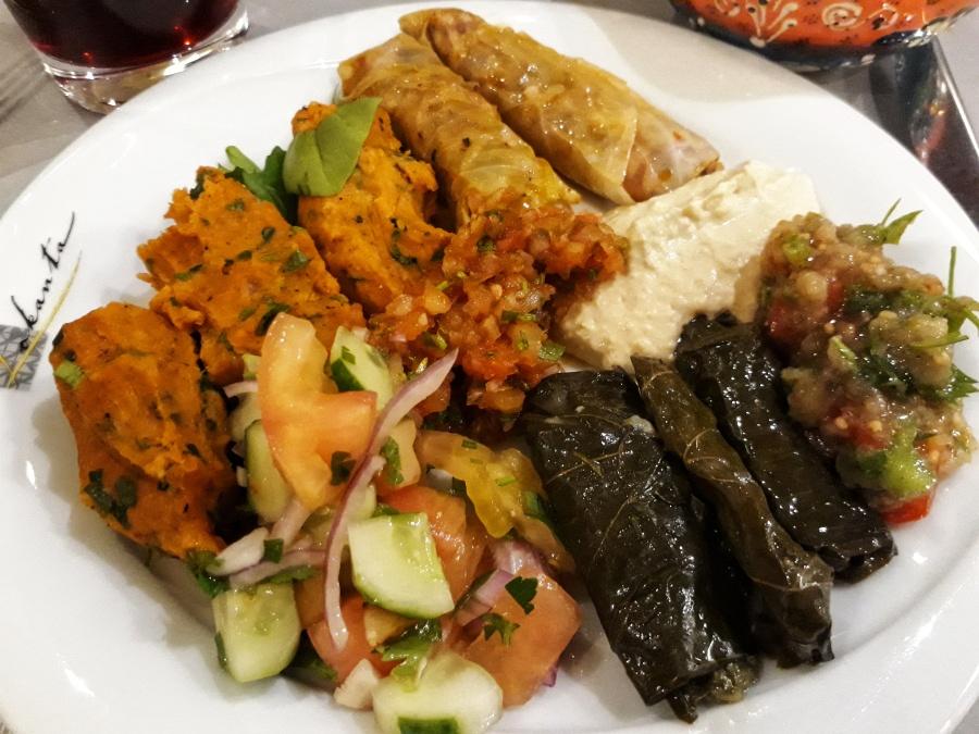 Lokanta Restaurant Muscat